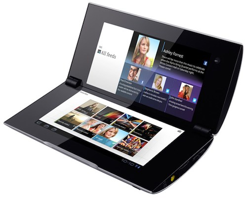 Sony Tablet S2