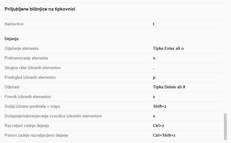 Triki in nasveti za Google Drive (drugič) - Tehnik